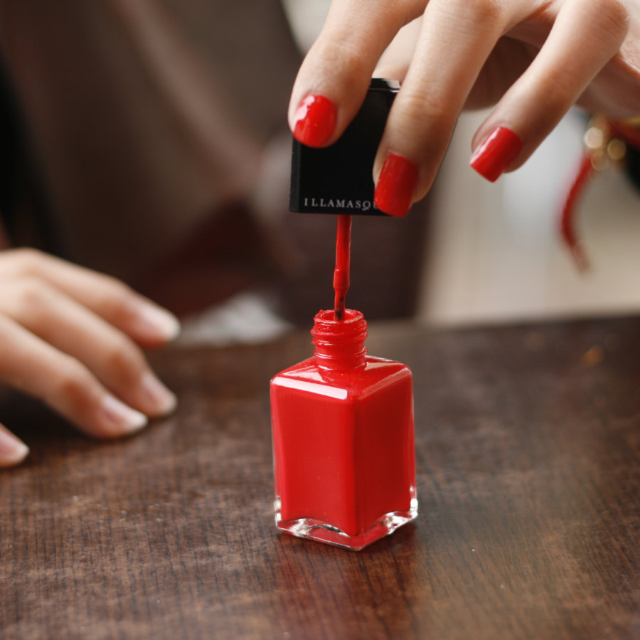 Choose the right polish for your nails