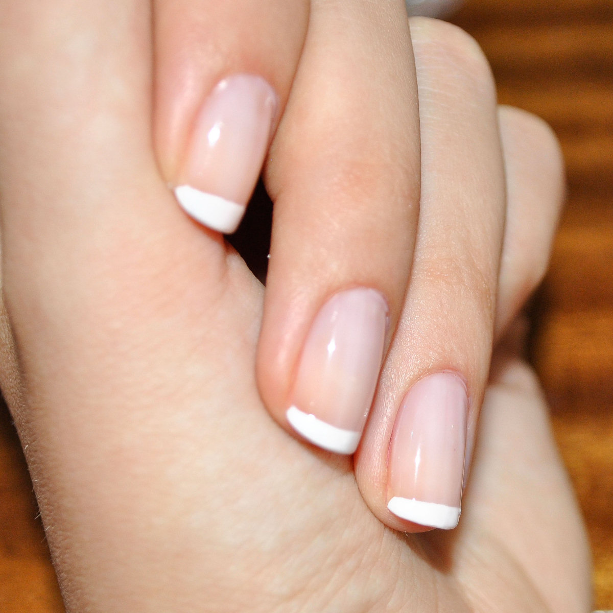 Tips for a perfect french manicure