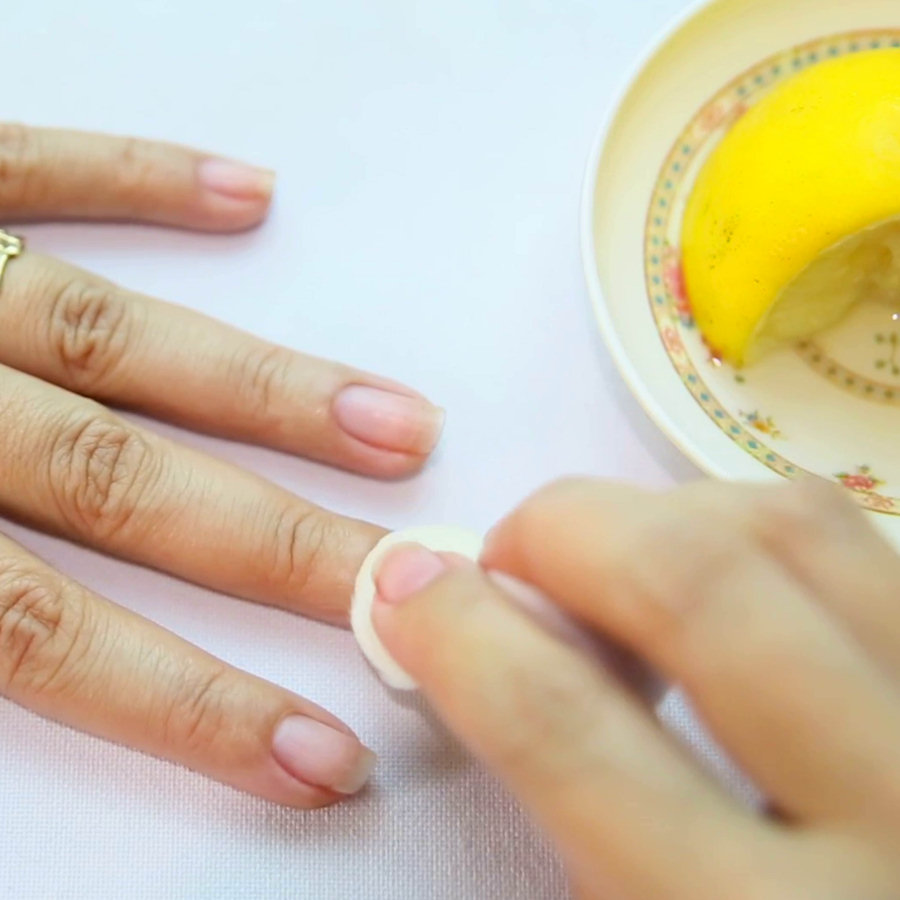 Remedies for fragile nails