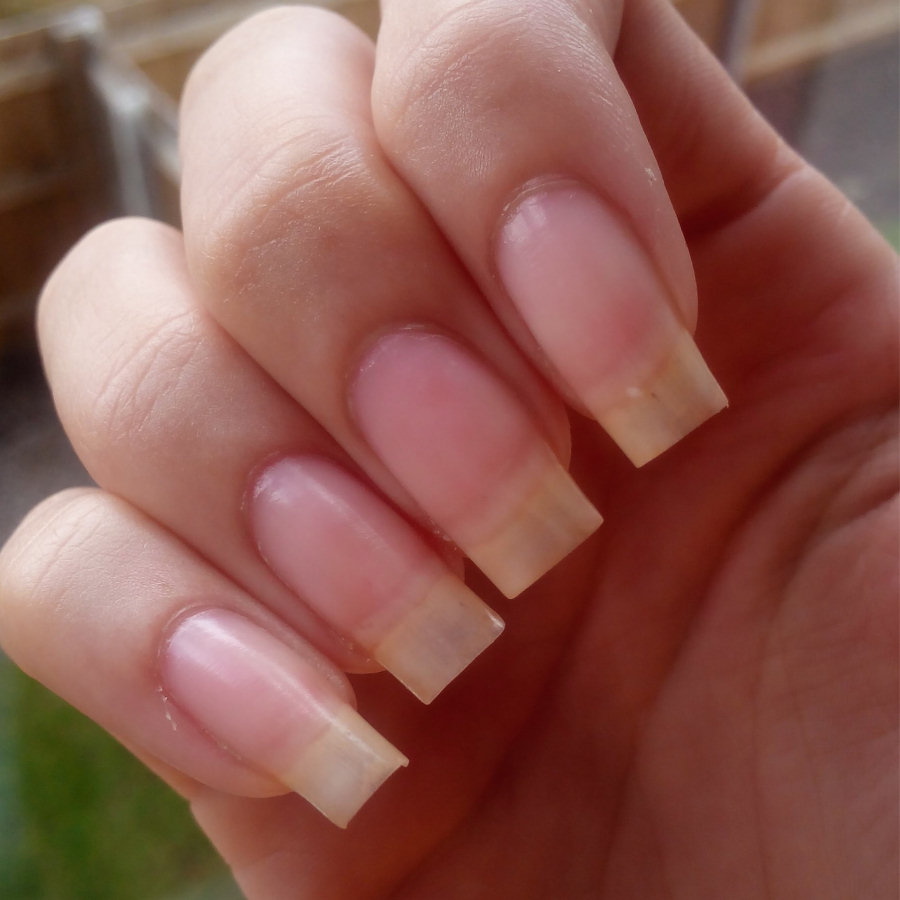 All the secrets of nails